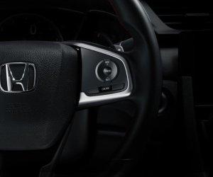 Vô lăng xe Honda Civic 1.5 RS 2019 - Ảnh 2.
