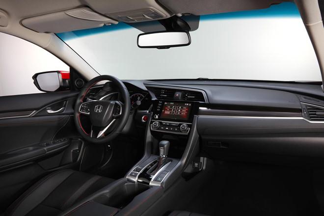 Honda Civic 2019, Honda Civic 2019 ra mắt, Honda Civic 2019 về Việt Nam,